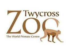 Visit Twycross Zoo for a family day out